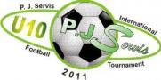 P. J. Servis International Football Tournament 2011