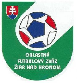ADRESÁR funkcionárov FK ObFZ Žiar nad Hronom