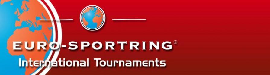 Organizácia Euro-Sportring